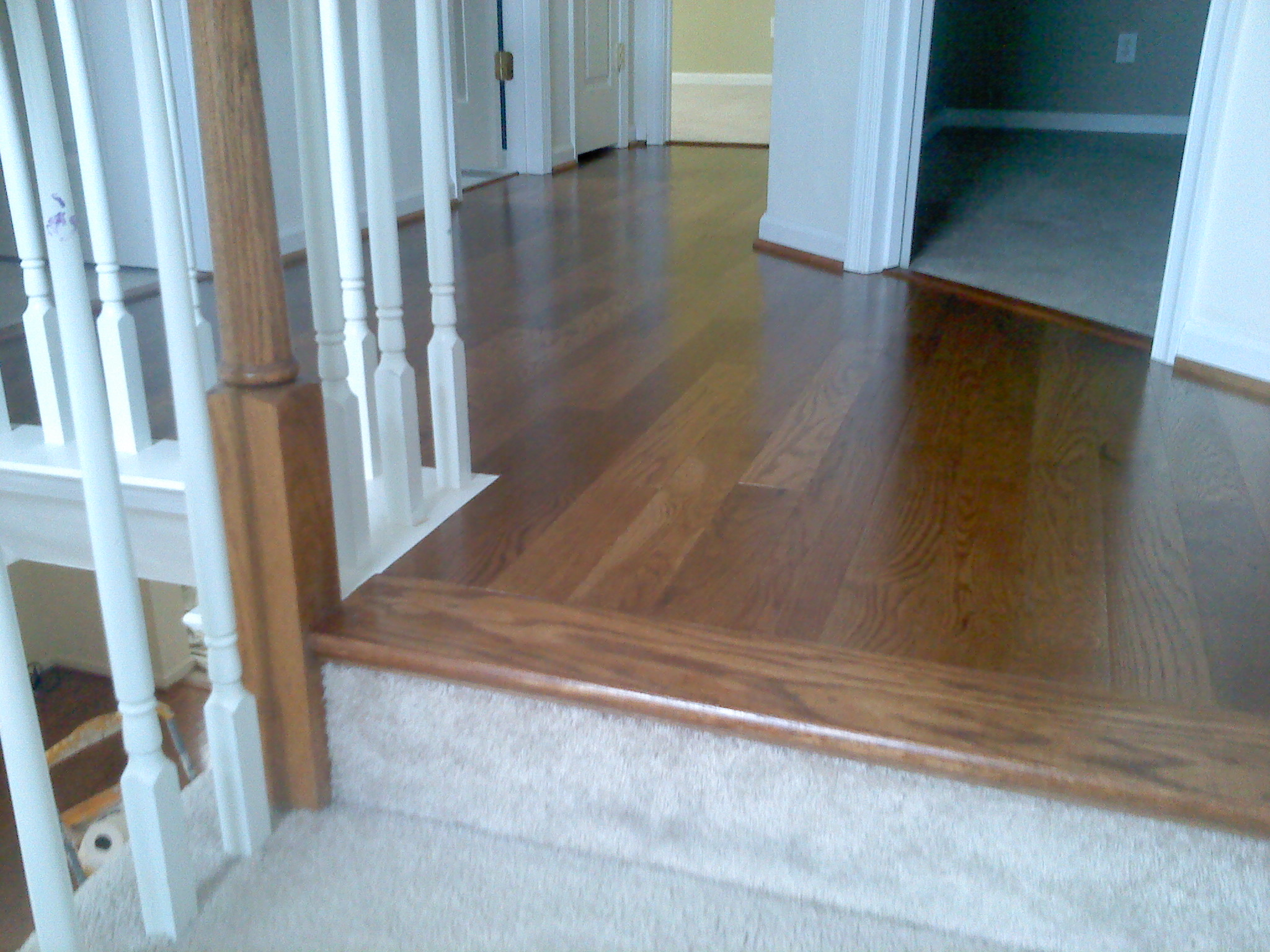 Hardwood floors flooring refinishing and restoration